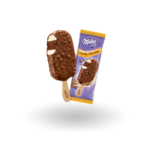 Milka Crunchy Chocolate Stick